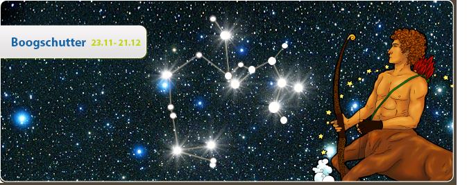 Boogschutter - Gratis horoscoop van 17 oktober 2019 paragnosten