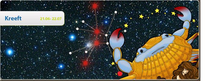 Kreeft - Gratis horoscoop van 1 juni 2020 paragnosten