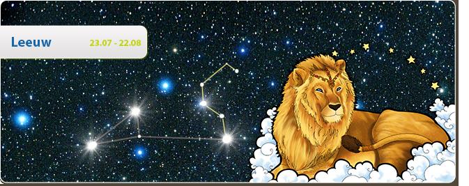 Leeuw - Gratis horoscoop van 25 augustus 2019 paragnosten