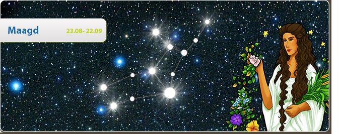 Maagd - Gratis horoscoop van 25 augustus 2019 paragnosten