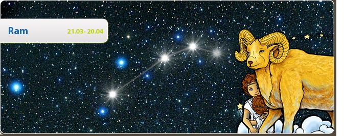 Ram - Gratis horoscoop van 23 oktober 2019 paragnosten