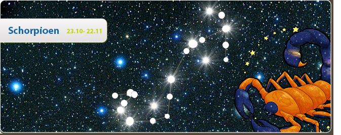 Schorpioen - Gratis horoscoop van 25 augustus 2019 paragnosten