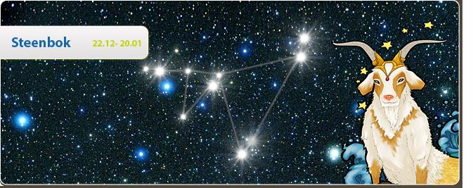 Steenbok - Gratis horoscoop van 4 juni 2020 paragnosten