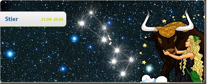 Stier - Gratis horoscoop van 25 augustus 2019 paragnosten
